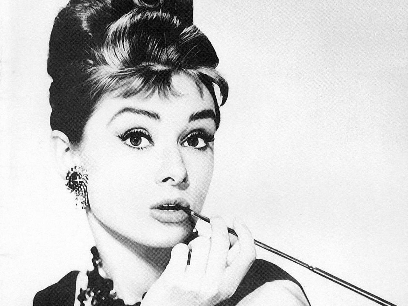 Audrey Hepburn Breakfast