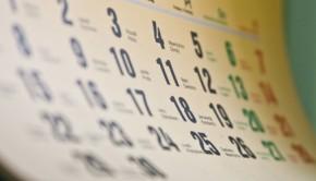 Srećni i nesrećni dani , kalendar, srećni dani, 大安 TAIAN ~ Dan Velikog SmirenjaDan Prve Sreće [najsrećniji dan, prioritetan pri izboru]. Odličan je za početak posla, za put, selidbu, gradnju kuće, otvaranje radnje, jer je dan uspeha i prosperiteta. Sve što preduzimate ima izgleda da osigura uspeh i solidan razvoj. Japanski astrolozi savetuju da se brak započinje na ovaj dan, tada se održavaju proslave, venčanja, važne ceremonije