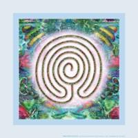 Labirint ljubavi i stvaralastva (Venera)