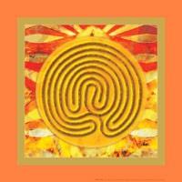 Labirint moci (Sunce)