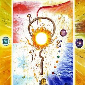 Dan Žutog Samopostojećeg Sunca