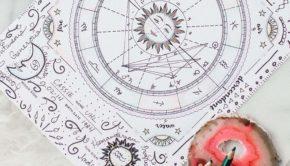 Škola astrologije i numerologije *Spicum Astro Community