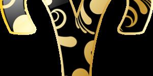 Ascendent (podznak) Ovan