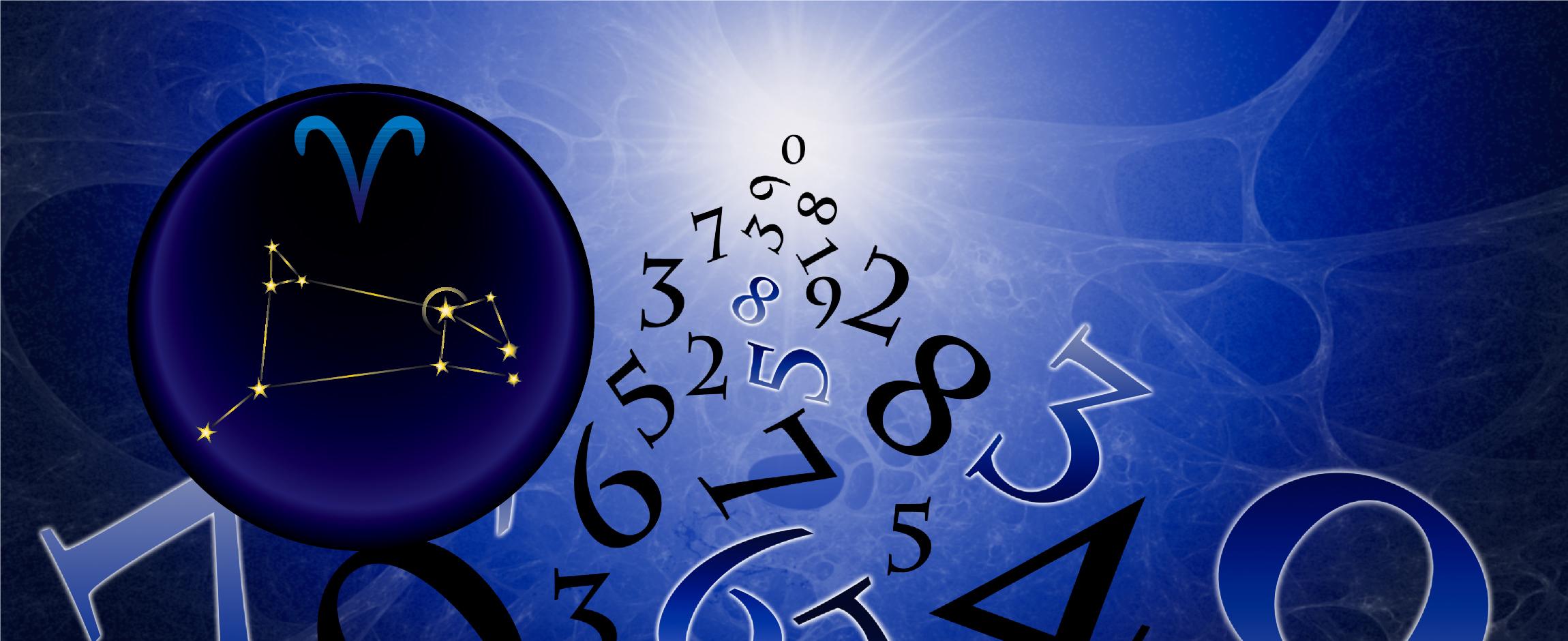 Brojevi i svemir