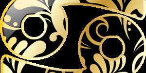 Ascendent (podznak) Rak