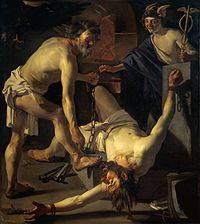 Mitologija o Prometeju
