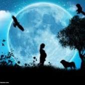 Plavi Mesec