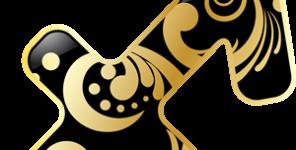 Ascendent (podznak) Strelac