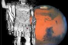 Spoznaja Marsa