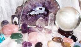 Kako odabrati kristal?