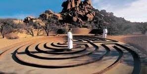 """Riječ i pojam """"labirint"""""""