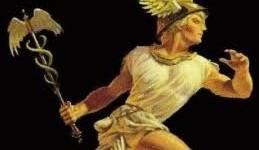 Merkur *Mitologija