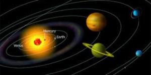 Merkur *Astronomija