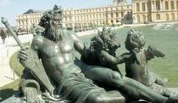 Neptun *Mitologija