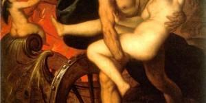 Pluton *Mitologija