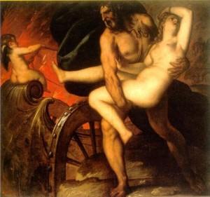 pluton mitologija