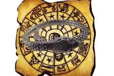 Tumačenje horoskopa Mesečevih čvorova