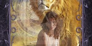 Žena u znaku Lava