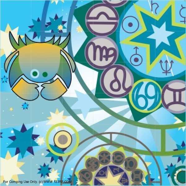 Mesečni horoskop za Maj *RAK