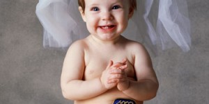 Beba u znaku Device