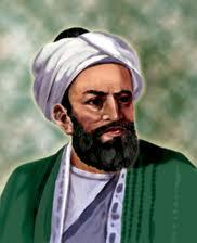 Al-Biruni astrolog