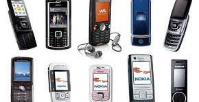 A kakav je tvoj mobilni telefon?