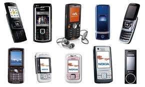 A kakav je tvoj mobilni telefon