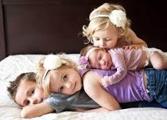 Da li su prvorođena deca pametnija?