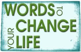 Promenite misli da promenite život
