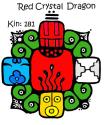 Mayanski Kin 12.08.2013.