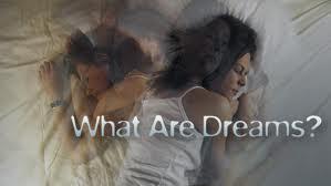 Šta su snovi?