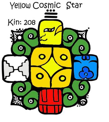 Mayanski Kin za 08.09.2013.