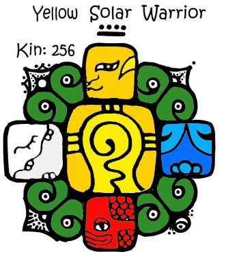 Mayanski Kin za 26.10.2013.