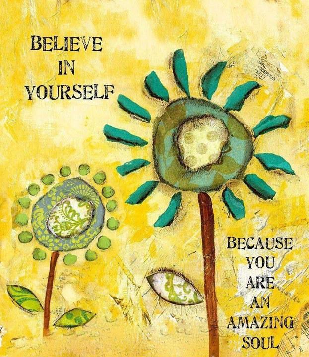 veruj u sebe