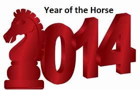 2014. godina Drvenog Konja
