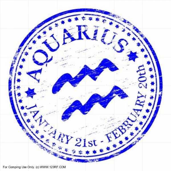 Godišnji horoskop 2016. VODOLIJA