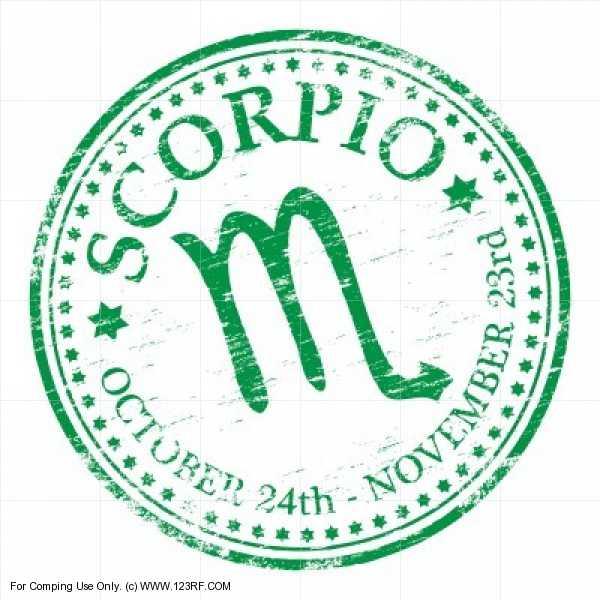 Godišnji horoskop 2016. ŠKORPION