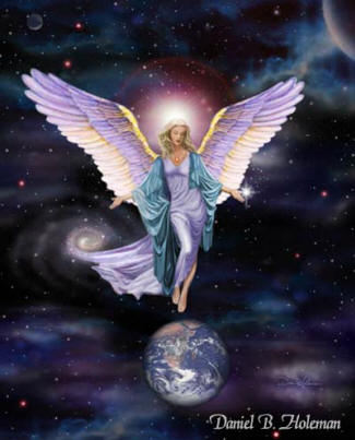 Anđeli za Decembar