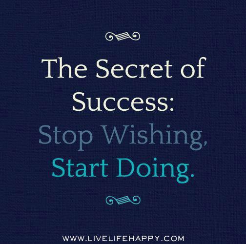10 tajni uspeha