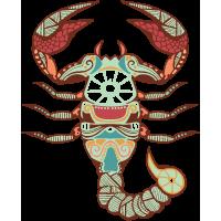 Mesečni horoskop za Škorpiona