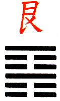 Ji Djing 15.05. 52. Gen Planina, Mirovanje