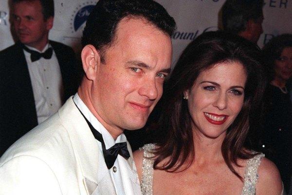 Tom Hanks *Zbog ljubavi je promenio veru
