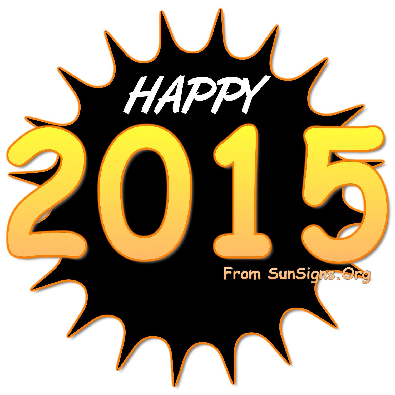 Godišnji horoskop 2015.