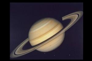 3 Saturnova povratka