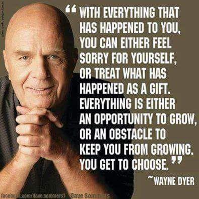 Dr. Wayne Dyer 15 životnih lekcija