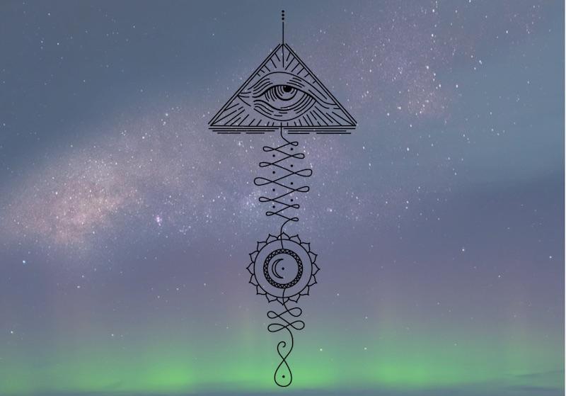 Sabijski simboli za dan 19.04.2021.