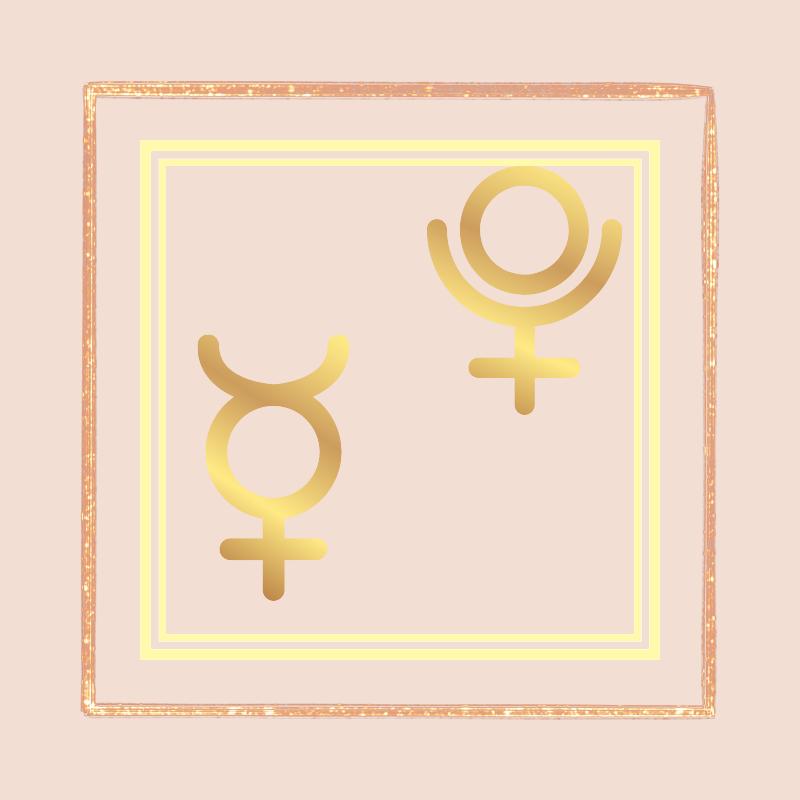 Merkur kvadrat Rx Pluton *tranzit